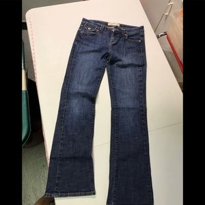 Old Navy mid rise Jeans size 2